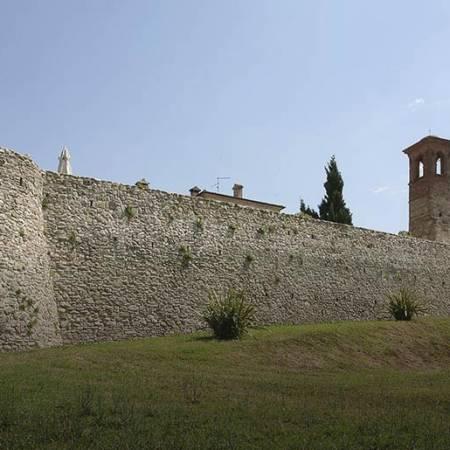 Замок Альберето