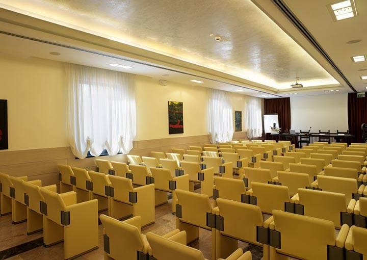 Hotel Riccione con sale conferenza