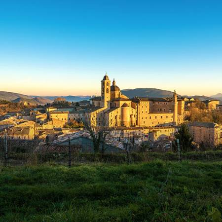 Tour de Raphaël (Urbino)