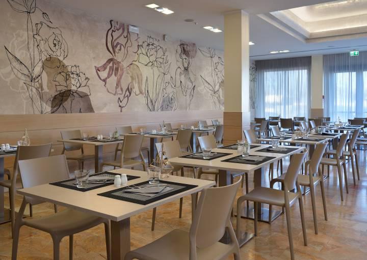Ristorante Hotel Boemia Riccione